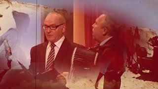 Мужской вокальный ансамбль Белгородского Дома Офицеров - 4.11.2017