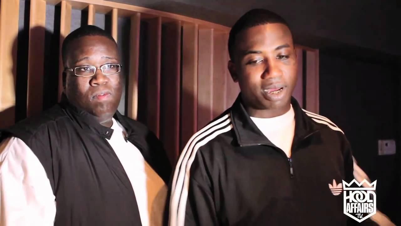 Gucci Mane - Big Broke Records - YouTube