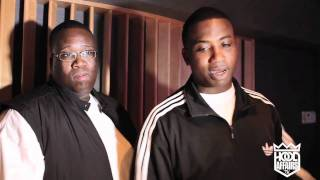 GUCCI MANE & BIG CAT RECORDS REUNITE AND SQUASH BEEF