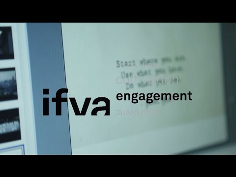ifva Young Filmmakers 2015/16 - Highlight