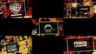 Warner Bros/StudioCanal/Dark Castle Entertainment/DC Comics Verigo/Weed Road Pictures