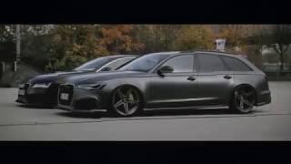 Audi RS Mafia - Audi World - Miyagi - БадаБум