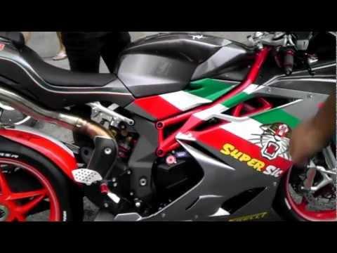 Superbike Sharnaaz Ahmad - 1 Litre Bikers