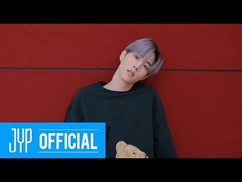 "GOT7 Mark ""혼자(Nobody Knows)"" Solo Change M/V"