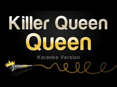 queen---killer-queen-(karaoke-version)