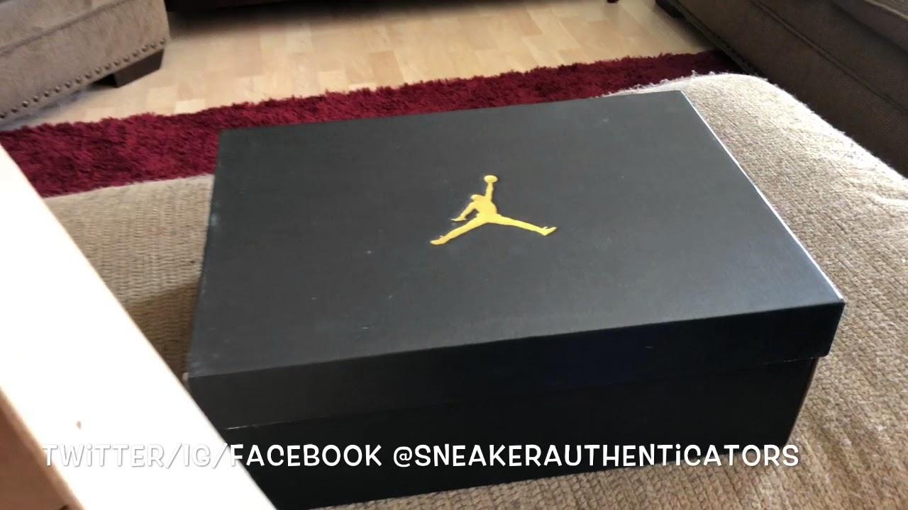 "9d78e1e4ed2 Jordan 9 ""Bred"" Special Unboxing!!!!! - YouTube"