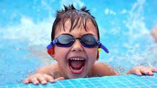 видео Как научиться плавать взрослому человеку, если он боится воды