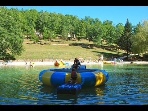 Camping dordogne un camping familial avec lac et jeux for Camping avec lac et piscine