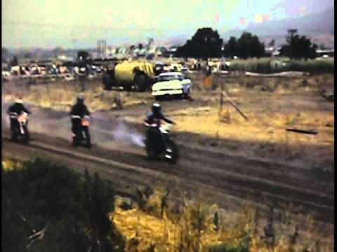 Mullaneys, Desert, Bakersfield 1970