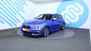 BMW 1 Series 3.0 M140i Sports Hatch Sport Auto (s/s) 5dr