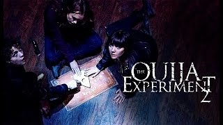 Das Ouija Experiment 2 - Theatre of Death (ganzer Horrorfilm auf Deutsch, kompletter Horror) *HD*