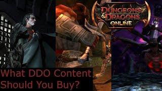 Axel's DDO Channel