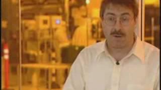 Inside CNSE: CNSE Associate Professor of Nanoscience Robert Brainard