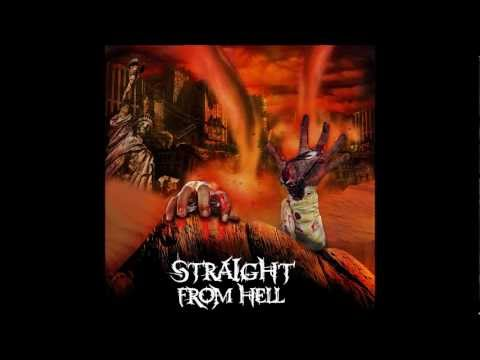 Straight From Hell - Lord Of Suicide