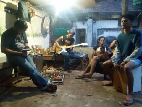 Malam ini - power slaves cover