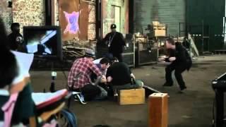 eminem bad meets evil - behind the scenes ( making of)
