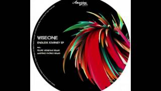 Wiseone - Endless Journey (Original Mix) [AMA031]