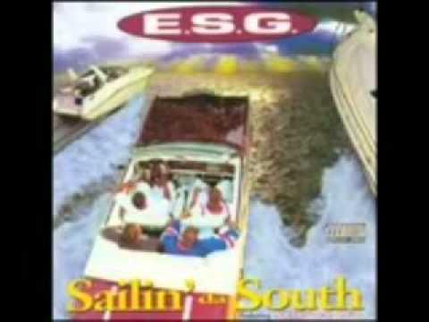 E.S.G.-Smoke