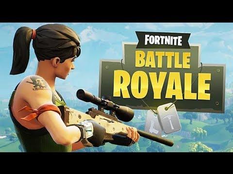 Como Descargar Fortnite | El Mejor Juego Del Mundo Gratis!! (Ps4, Xbox One Y Pc)