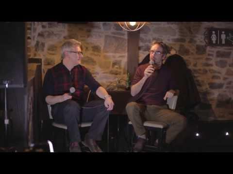 Q&A with Don McKellar | KCFF 14