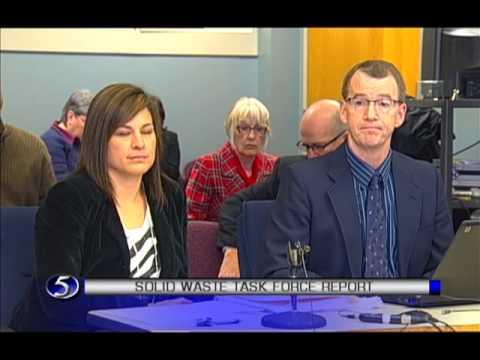 City / County Common Meeting 12-9-2013