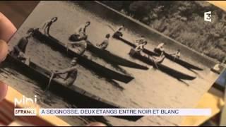 SUIVEZ LE GUIDE : À Seignosse, deux étangs entre noir et blanc
