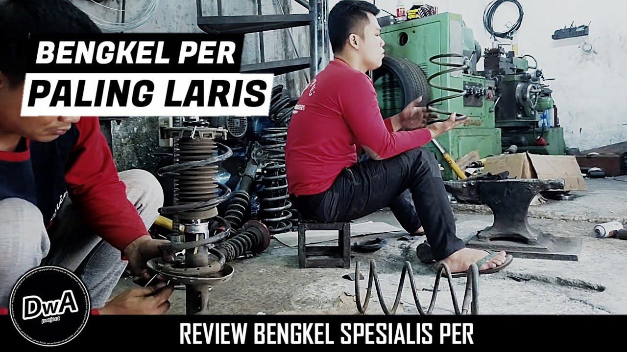 BENGKEL SPESIALIS MOBIL CEPER, Paling Laris
