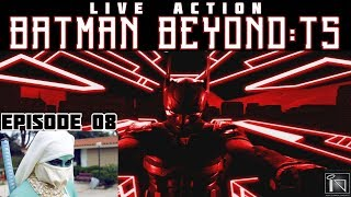 BATMAN BEYOND:TS - 8/8
