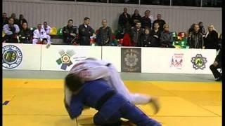 Judo pants Thumbnail