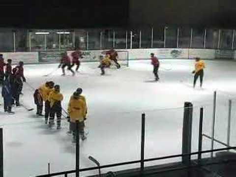 Usa Hockey Instructional Video Small Area Games Drill 4 Youtube