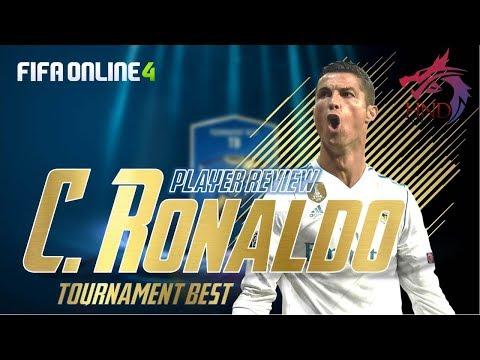 FO4 review | Cristiano Ronaldo TB -  phiên bản nửa vời