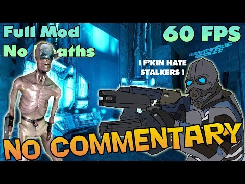 Half-Life 2: ENTROPY ZERO - Full Walkthrough 【NO Commentary】