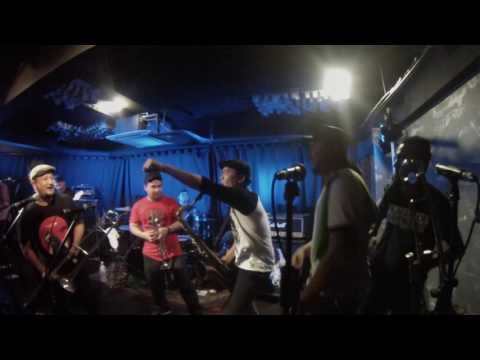 Plague Of Happiness | Rebel Youth  | Live at Atas By Bijan Fx