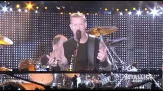 Metallica - Orion Music & More Day 1 Recap (Live - Atlantic City, NJ) - MetOnTour