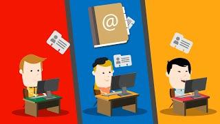 Come condividere i tuoi contatti Google su Google Apps - Contatti Condivisi per Gmail®