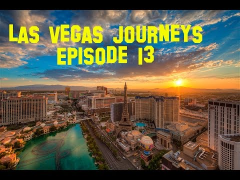 "Las Vegas Journeys - Episode 13 ""The Dark Side of Gambling"""