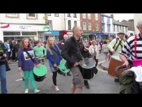 Wigton Carnival  2013