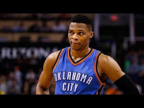 "Thumbnail: Russell Westbrook Mix - ""Too Many Years"""