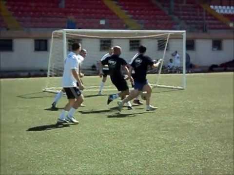Wealth Mgt (5) vs (2) Financial Mkts. @ The Centenary Stadium Ta' Qali (25-05-2013)