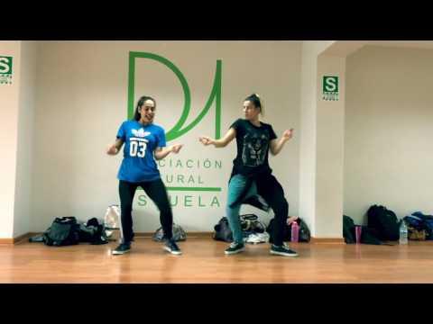 Mambo Number 5 - Dancehall - Veronica Alvarez