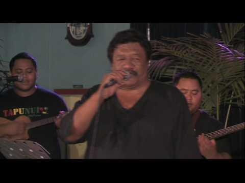 """""""Te uahu Papeete""""- Barthélémy 2011 Live NZ.."""
