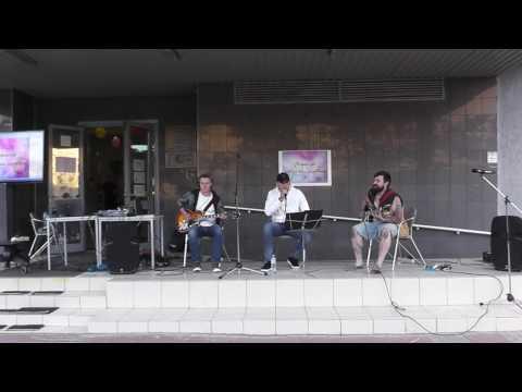 """группа """"Radio Stockholm"""" Время"""