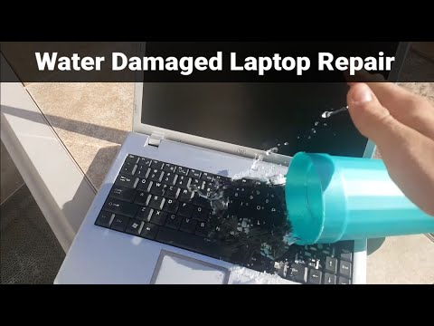 how-to-fix-a-water-damaged-laptop