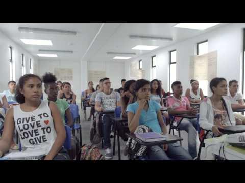 """El Futuro del Pacífico - Universidad Nacional de Colombia """"Sede Tumaco"""""""