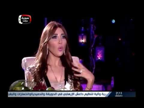 Manal Ajaj  with Misa Saboh 3BAK the whole story