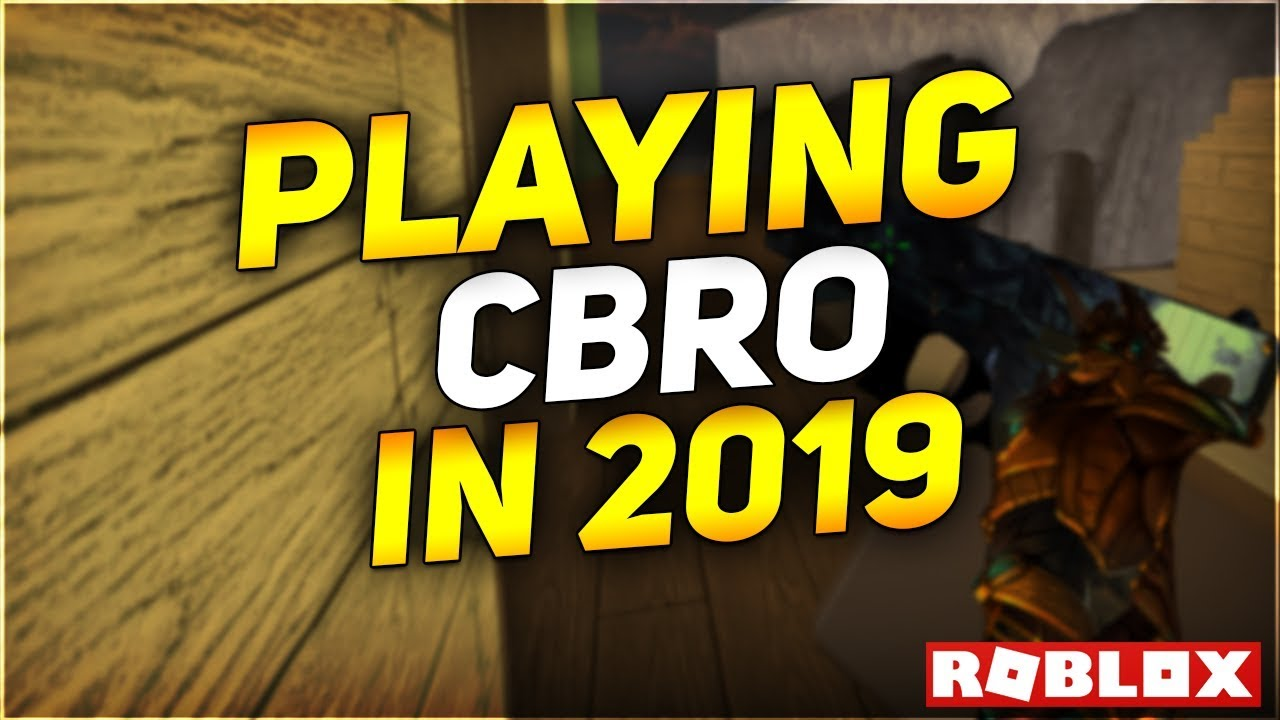 Counter Blox Is Still Fun In 2019! - Counter Blox: ROBLOX Offensive [ROBLOX  CSGO]