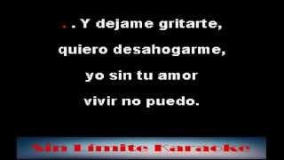 Recomencemos - Adriano Pappalardo - Karaoke Full
