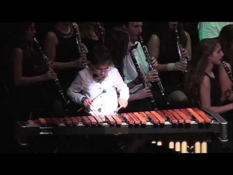 SFLP - Happy Mallets (Solista: Tomás Cordeiro, 10 anos)