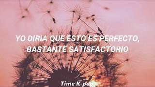 TWICE - YES OR YES; sub español | Time K-pop