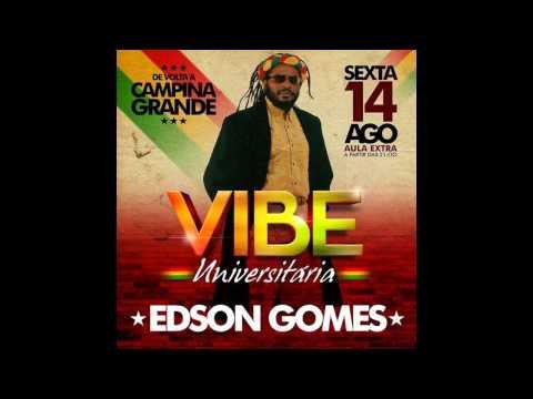 05 - Querida  - Edson Gomes - Ao vivo - ( Campina Grande 14/08/2015 )